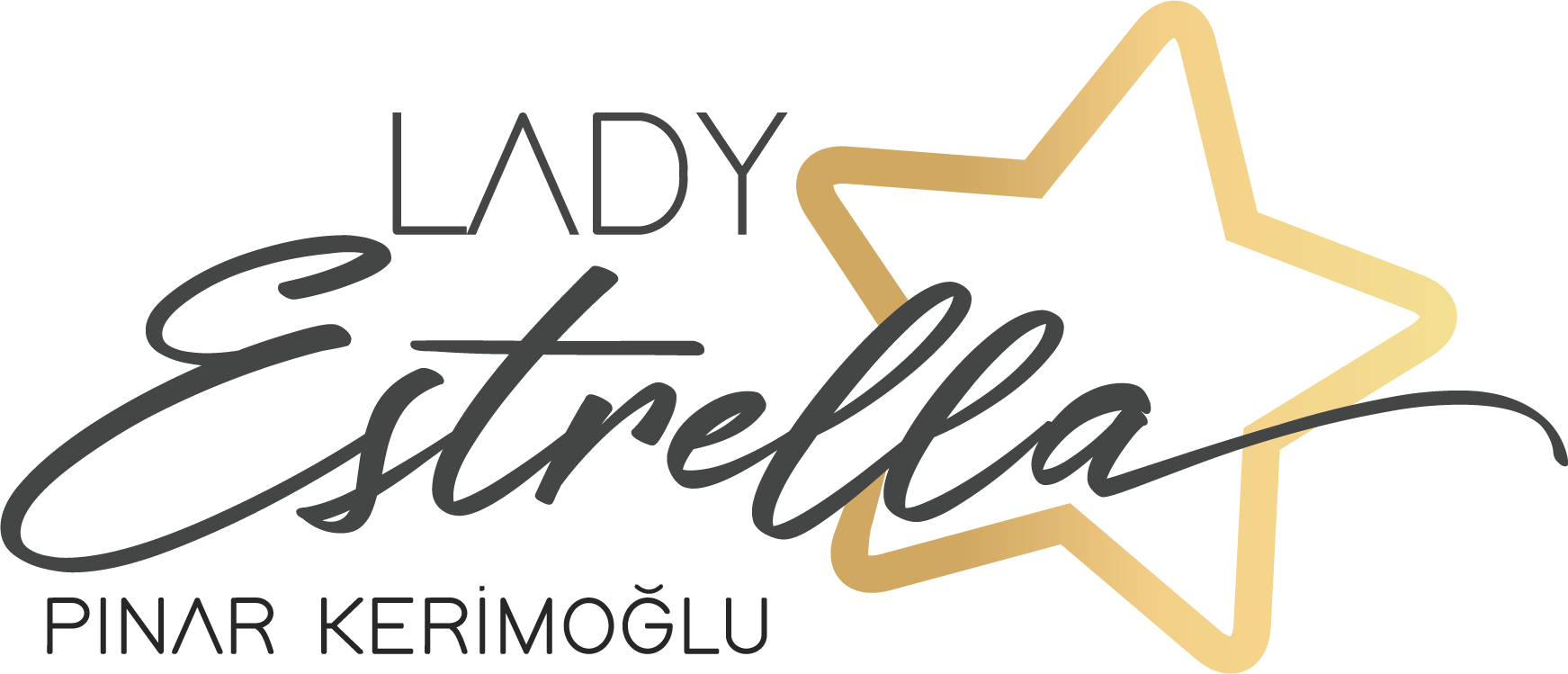 Lady Estrella | Design By Pınar Kerimoğlu