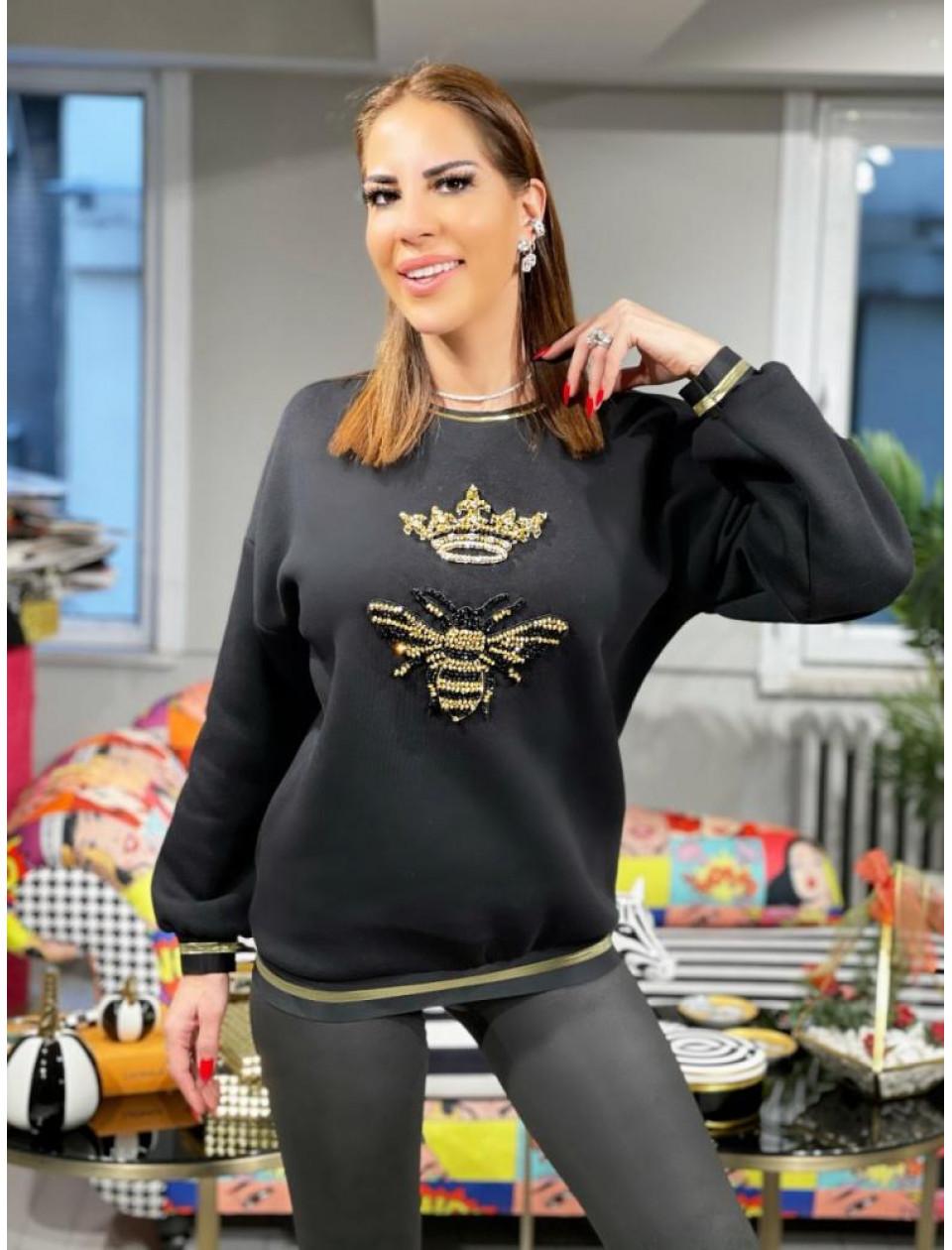 Bee Sb Sweatshirt