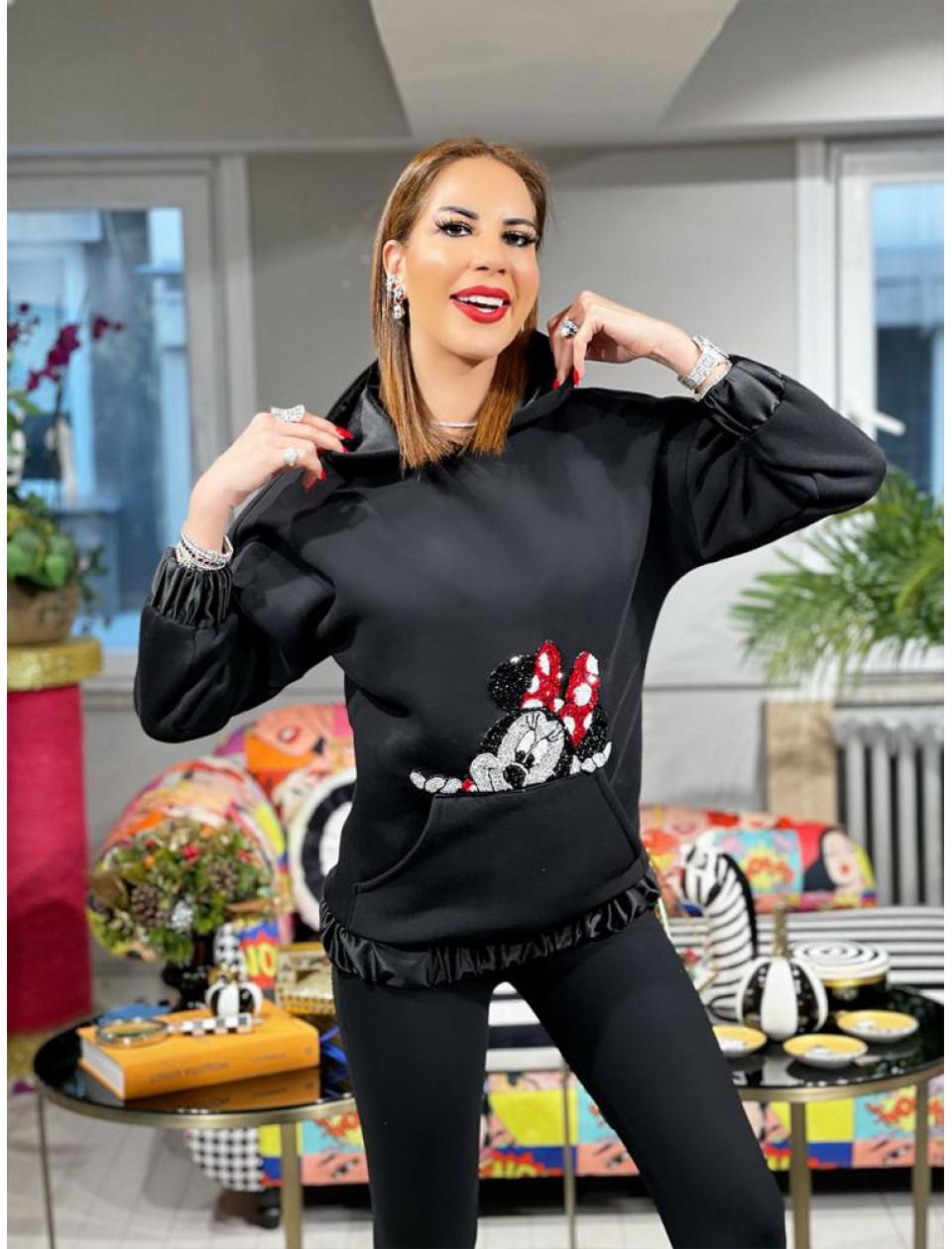 Hidden Minnie Sweatshirt